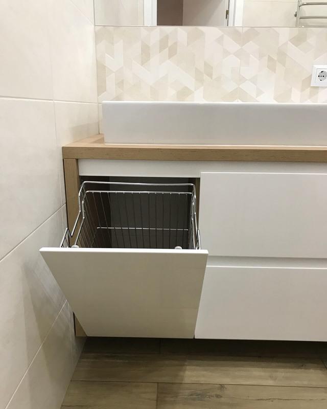 Мебель для ванной комнаты-Мебель для ванной «Модель 13»-фото2