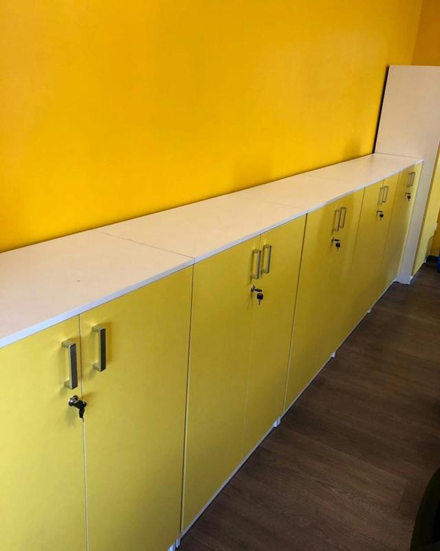 Офисная мебель-Офисная мебель «Модель 94»-фото4