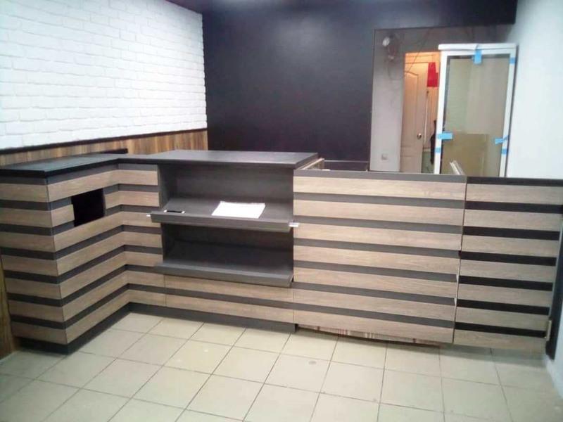 Офисная мебель-Офисная мебель «Модель 87»-фото1