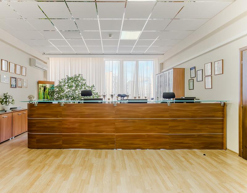 Офисная мебель-Офисная мебель «Модель 51»-фото1