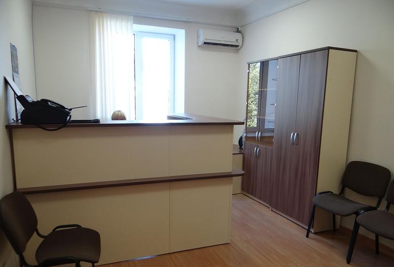 Офисная мебель-Офисная мебель «Модель 33»-фото2