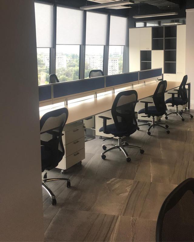 Офисная мебель-Офисная мебель «Модель 14»-фото7