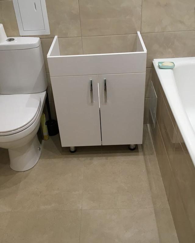 Мебель для ванной комнаты-Мебель для ванной «Модель 90»-фото4