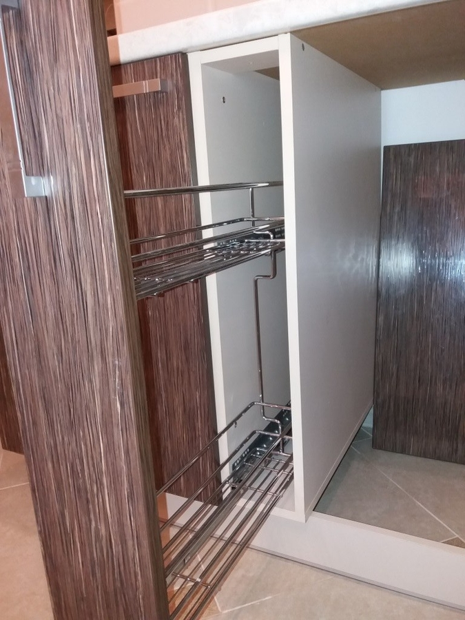 Купить кухню-Кухня «Модель 483»-фото8