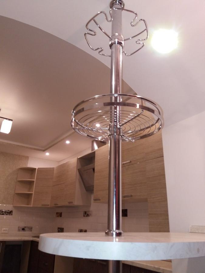 Купить кухню-Кухня «Модель 483»-фото6