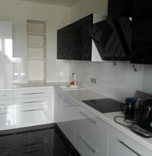 -Кухня МДФ в ПВХ «Модель 209»-фото18