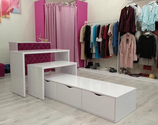 -Мебель для магазина «Модель 32»-фото9