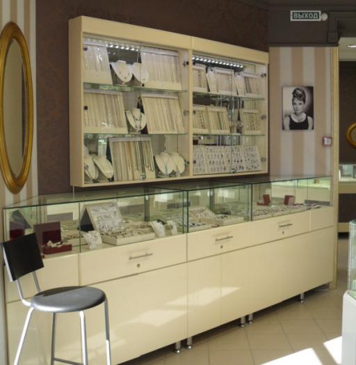 -Мебель для магазина «Модель 71»-фото15