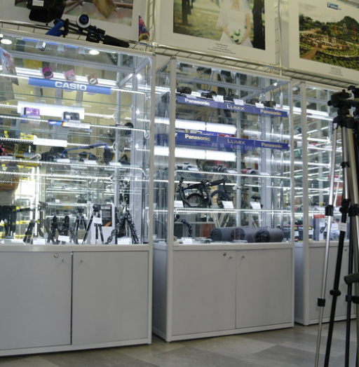 -Мебель для магазина «Модель 75»-фото2