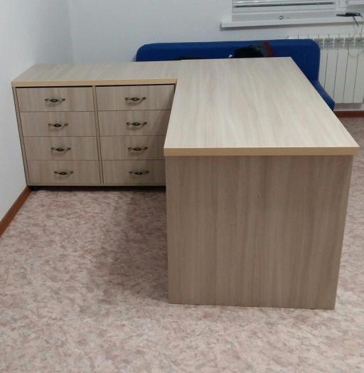 Офисная мебель-Офисная мебель «Модель 20»-фото5