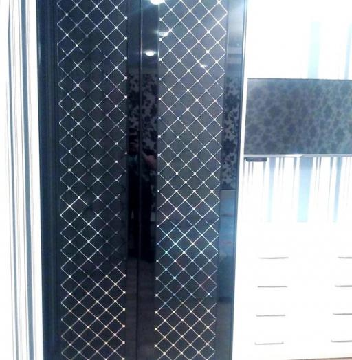 -Шкаф-купе с зеркалом «Модель 285»-фото13