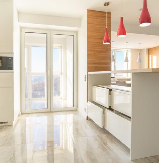 -Кухня МДФ в эмали «Модель 5»-фото4