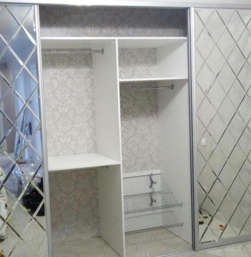 -Шкаф-купе с зеркалом «Модель 28»-фото8