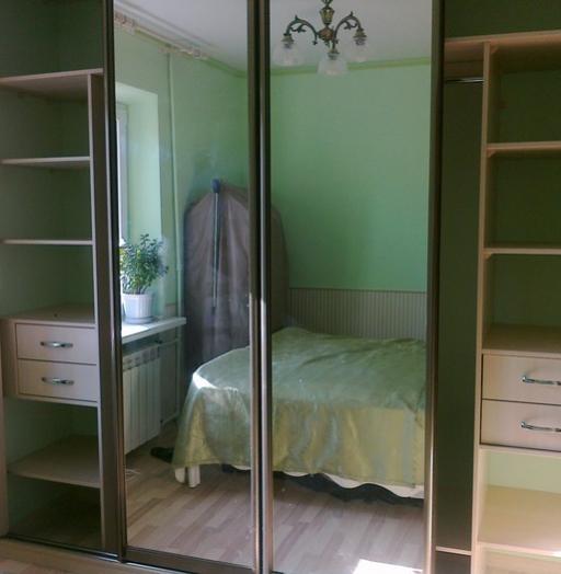 -Шкаф-купе с зеркалом «Модель 200»-фото15